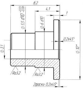 калькулятор цен на токарную обработку