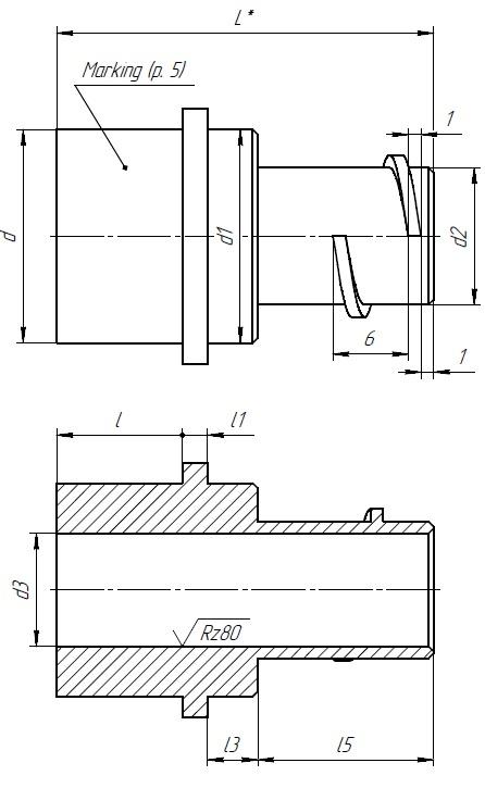 калькуляция стоимости токарной обработки нержавейки в спб